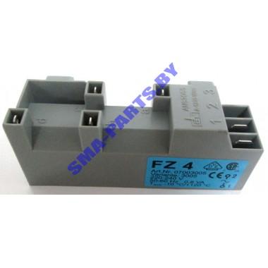 Трансформаторы поджига для газовой плиты Bosch, Siemens 00602117