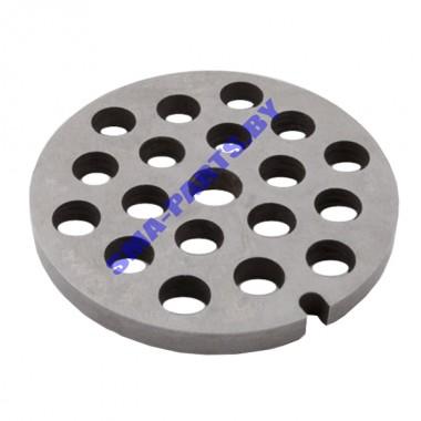 Решетка для мясорубки Bosch (Бош) 00755475 / 755475 ORIGINAL