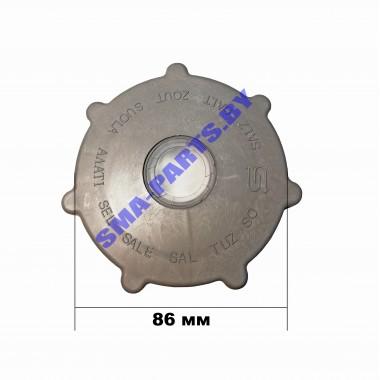 Крышка (пробка) лотка для соли для посудомоечной машины Bosch, Siemens 00165259 ORIGINAL
