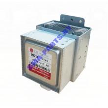 Магнетрон для микроволновой печи, свч LG (Элджи, Лж) 2M214-21TAG / MCW361LG
