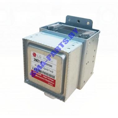 Магнетрон для микроволновой печи, свч LG 2M214-21TAG / MCW361LG