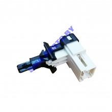 Выключатель (кнопка) сетевой (2 контакта) посудомоечной машины Beko (Беко) 1732090100