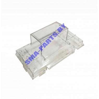 Стекло дисплея пластиковое для посудомоечной машины Beko 1755560100 ORIGINAL
