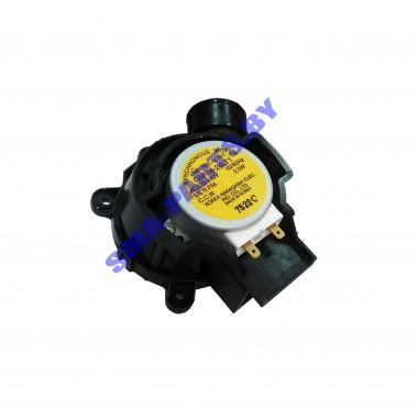 Электромагнитный клапан (распределитель потоков 3-ходовой) подачи воды для посудомоечной машины Beko 1760400400