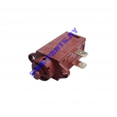 Актуатор (термореле, термоактуатор дозатора моющих средств) для посудомоечной машины Beko 1831470000