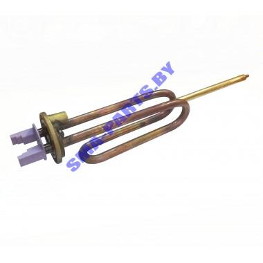 Нагревательный элемент (ТЭН) 2000W (г-образный) фланец MTS длинные контакты Reco 3401261