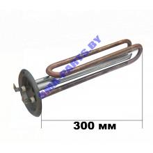 Нагревательный элемент (ТЭН) 2000W (г-образный) Thermowatt WTH029TX / 3401581