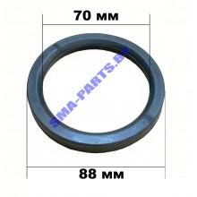 Уплотнитель MTS для бойлера (диаметр 88*70) 65150952 / WTH216UN