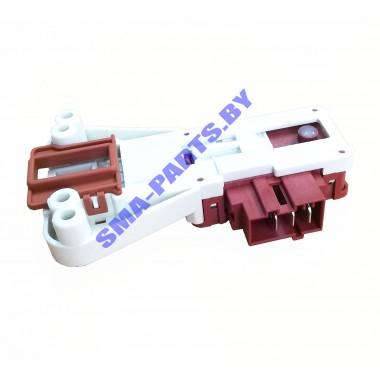 Блокировка (замок, блокиратор) дверцы люка для стиральной машины Vestel, Whirlpool 49014256