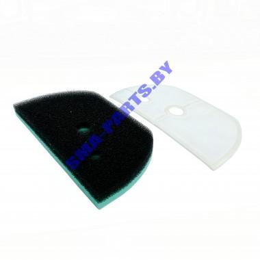 Фильтр очистки выходящего воздуха для сухого пылесоса LG ADQ73393603, FLG-691