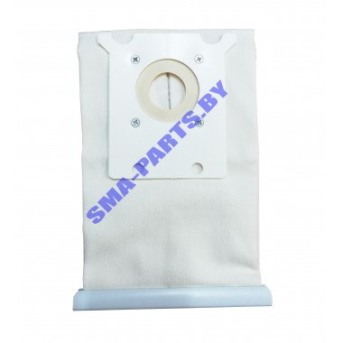 Многоразовый мешок (пылесборник) для сухого пылесоса Electrolux, PHILIPS S-BAG 10