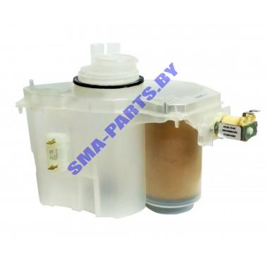 Бак (емкость, бункер, банка, контейнер) для соли с клапаном к посудомоечным машинам Beko (Беко) 1752300100