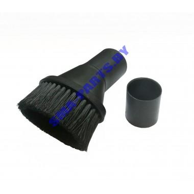 Щетка (насадка) для пылесоса с диаметром 32 и 35 мм TN-17