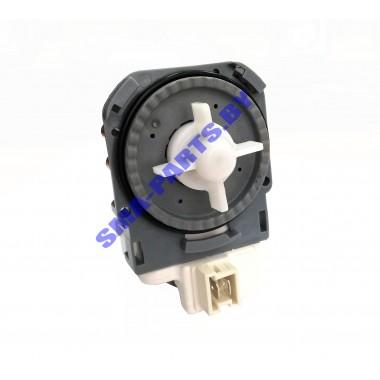 Cливной насос HANYUL (откачивающий насос, помпа) для стиральной машины Bosch, Siemens PMP002UN