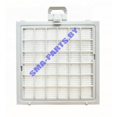 Фильтр очистки выходящего воздуха для сухого пылесоса BOSCH/ SIEMENS Hepa W7-54906-HQ
