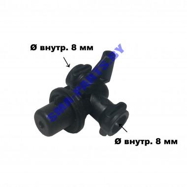 Выпускной клапан термоблока для кофемашин Bosch, Siemens 00423399 / 423399 ORIGINAL