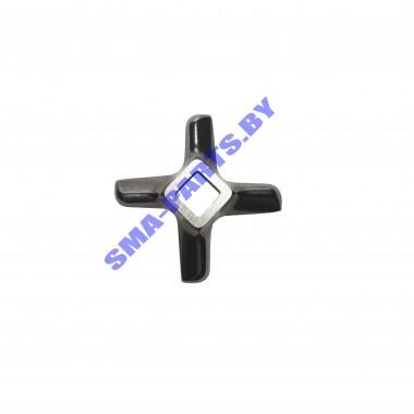 ORIGINAL Нож на шнек для мясорубки Bosch (Бош), Siemens (Сименс) №5 односторонний 00620949