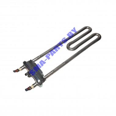 Нагревательный элемент (ТЭН) для стиральной машины BOSCH, Siemens 1900W 12024715 ORIGINAL