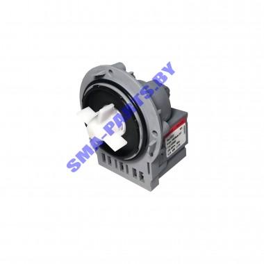 Насос для стиральной машины Samsung, Indesit, Lg, Ariston, C00144997 Алюминиевая обмотка