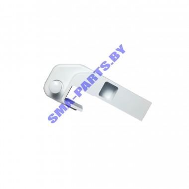 Кронштейн откидной панели (правый, верхний) для холодильника Atlant 341410304600