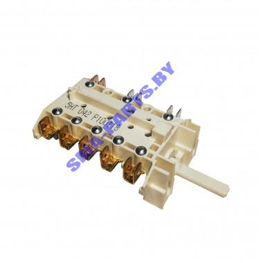 Регулятор (переключатель) мощности конфорки для электроплиты Gefest 5HT/042 P100118