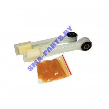 Ремкомплект для амортизаторов бака стиральной машины Bosch, Siemens 673541, 660865