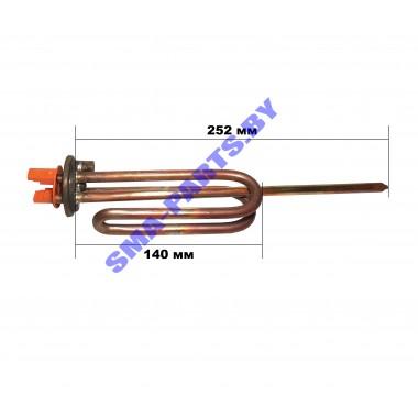 Нагревательный элемент (Тэн) для водонагревателя Ariston 1500 Watt 81664402