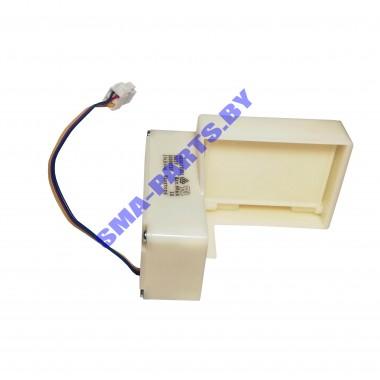 Заслонка воздушная электрическая DM1017HE01 DC12V 20200728 для холодильника Atlant 908081410400 /908081410432