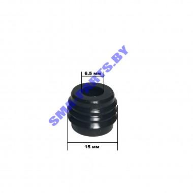 Втулка уплотнительная для электроклапана стиральной машины Atlant, Indesit, Ariston 908092002740