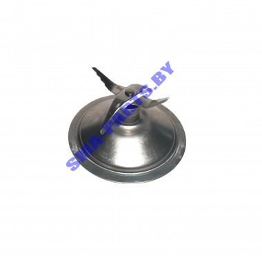Металлический нож для чаши блендера Braun AS00000033 / BR64184625 / 7322310944 ORIGINAL