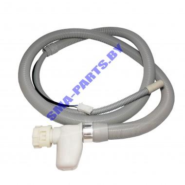 Заливной шланг с электронным аквастопом для посудомоечной машины Indesit (Индезит), Ariston (Аристон), Whirpool (Вирпул), Hotpiont (Хотпоинт) C00372679 ОРИГИНАЛ
