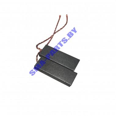 Угольные щетки для двигателя стиральной машины 5*12.5*36 мм
