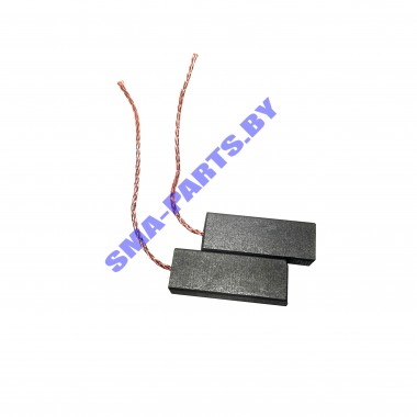 Угольные щетки для двигателя стиральной машины 5*13.5*36 мм