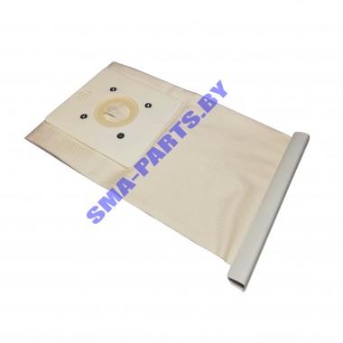 Многоразовый мешок (пылесборник) для сухого пылесоса Samsung S-BAG 6 / VP-77