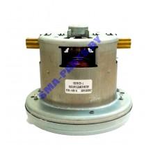 Двигатель (мотор) для сухого пылесоса Bosch (Бош) VC07W33-L  (VCM-140H) 1400W
