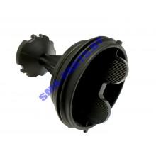 Фильтр насоса ( помпа, моторчик откачки воды ), сливная пробка, крышка для стиральной машины LG ( Элджи ), Direct, Drive, Inverter ( Директ, Драйв, Инвертер ) 383EER2001B