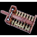 Переключатели, таймеры и блоки розжига для плит и духовых шкафов