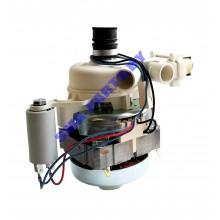 Мотор (двигатель, насос) циркуляционный для посудомоечной машины Indesit (Индезит), Hotpoint (Хотпоинт), Ariston (Аристон) 054978 / C00054978
