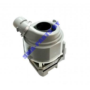 Мотор циркуляционный для посудомоечной машины Bosch, Siemens 12014980
