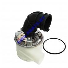 Нагревательный элемент ( ТЭН ) для посудомоечной машины  Indesit (Индезит), Hotpoint (Hotpoint), Ariston (Аристон) C00520796 / 488000520796