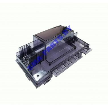 Стекло дисплея пластиковое для посудомоечной машины Beko 1766660100 ORIGINAL
