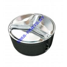 Барабан с крестовиной для стиральной машины Bosch (Бош), Siemens (Сименс) 00473774 / 473774