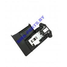 Блокировка (замок, блокиратор) дверцы люка для стиральной машины Electrolux, Zanussi, AEG (Электролюкс, Занусси, АЕГ) 1260607047