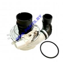 Нагревательный элемент (ТЭН) для посудомоечной машины Electrolux (Электролюкс), AEG (АЕГ), Zanussi (Занусси) 140002162174