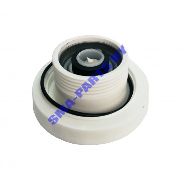 Суппорт левый для стиральной машины Electrolux, Zanussi, AEG 4071430963