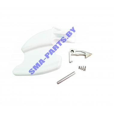Ручка дверцы люка для стиральной машины Candy 49016396
