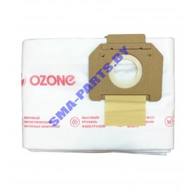 CP-218/3 Мешки для пылесоса KARCHER (Керхер) , 3 шт, синтетические