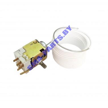 Термостат (термодатчик, терморегулятор капиллярный) для холодильника Indesit, Ariston C00851089 TAM 125-2-2, 5-4, 8-3-A
