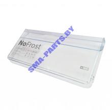 Панель (крышка, щиток) ящика для холодильника  Bosch (Бош), Siemens (Сименс) 11013263