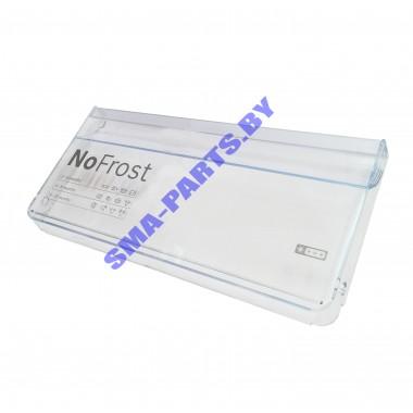 Панель (крышка, щиток) ящика для холодильника Bosch, Siemens 11013263